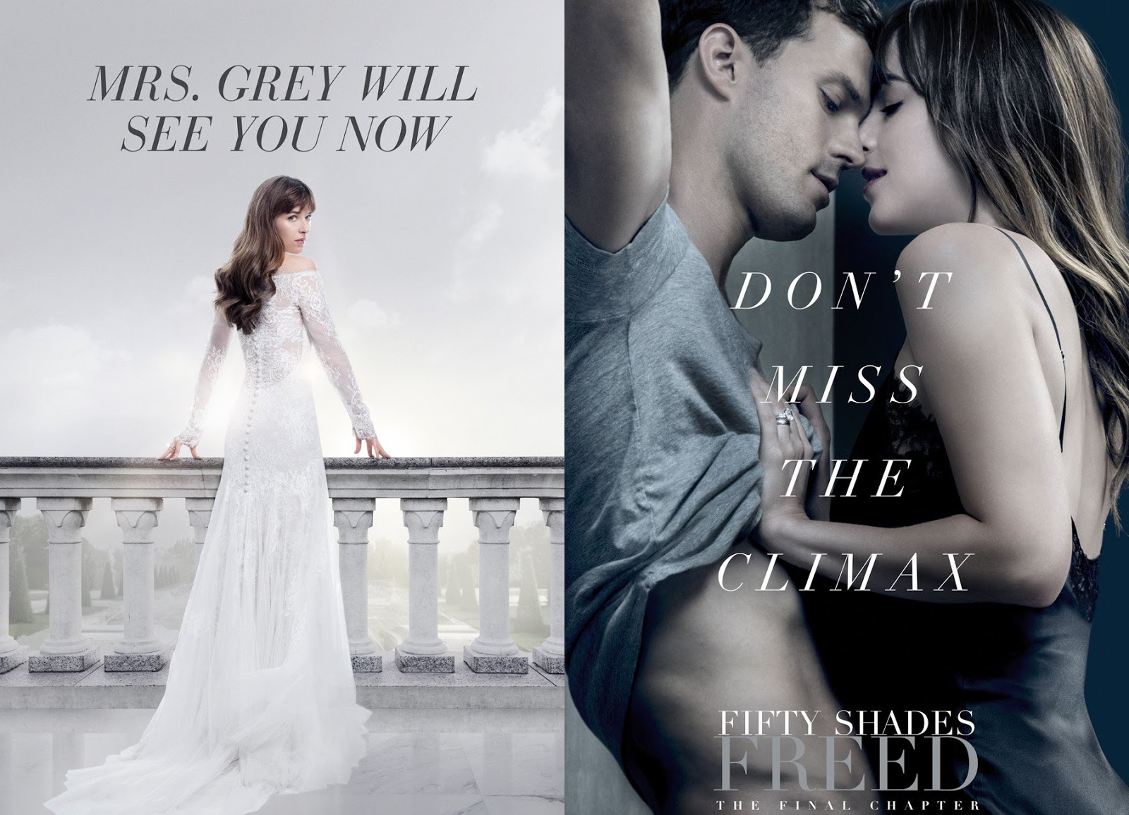 picture Fifty Shades Freed Is a Wonderful Mess. Accept That and Enjoy the Ride