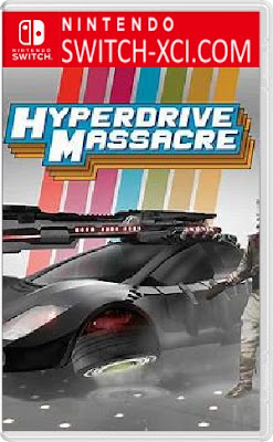 hyperdrive - Hyperdrive Massacre Switch NSP