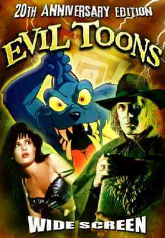 Download [18+] Evil Toons (1992) English 480p 364mb || 720p 725mb