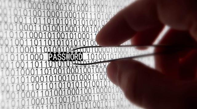 10 Combination Password Most Often Used Throughout 2016