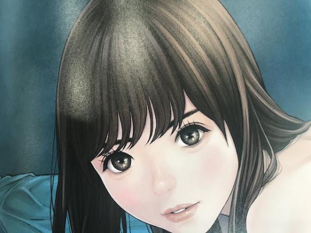 Okaeri es el nuevo manga de Masakazu Katsura y Erika Yoshida.
