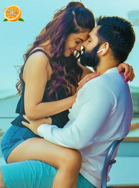 Nuvve Nuvve Lyrics – Red (Telugu Movie) | Ramya Behara, Anurag Kulkarni