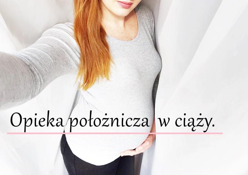 Opieka położnicza w ciąży | Wizyty położnej na NFZ | Jak wyglądają spotkania i czego można się nauczyć? Czy w ogóle warto?