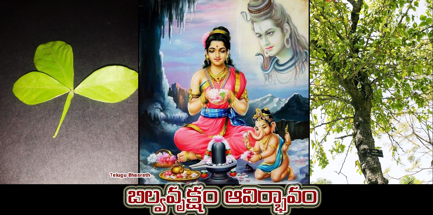 ఏకబిల్వం శివార్పణం - Yekabilvam Shivarpanam