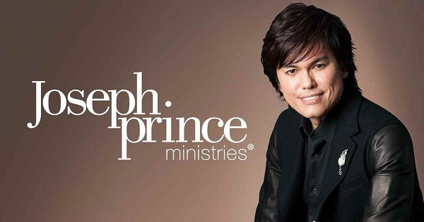 Joseph Prince Devotional May 29, 2017 --- Jesus Has You Covered