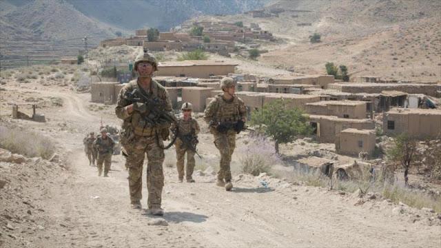 ONU: Guerra en Afganistán deja 100 000 víctimas civiles en 10 años