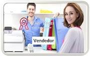 Contrata-se Vendedor para atuar em Loja no Shopping Salvador