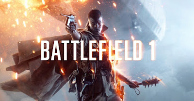 Download Battlefield 1 Game