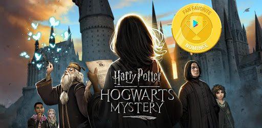 Harry Potter Hogwarts Mystery MOD APK Latest Version