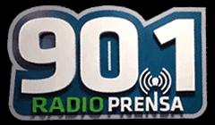 Radio Prensa 90.1 FM