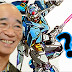 72 year old Tomino embarks on two new projects