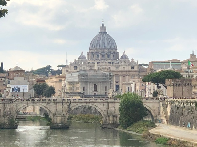 Art & Architecture in Rome