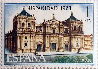 CATEDRAL DE LEÓN, NICARAGUA