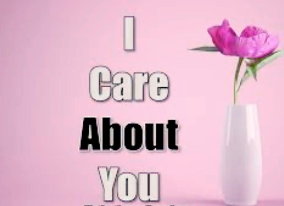 ​National I Care About You Day Wishes Lovely Pics