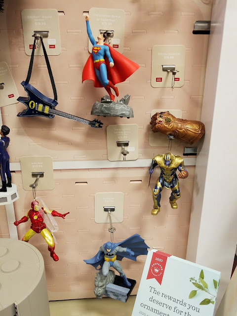 Corporations vs Collectors: The Excesses of Hallmark Christmas ornaments (UPDATED)