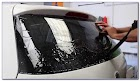Black Magic {WINDOW TINT} Remover