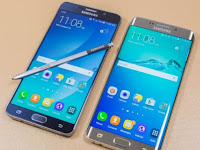Complete Specifications and Price of Galaxy Note 7