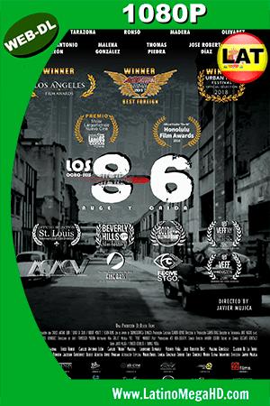 Los 8-6 (2017) Latino HD WEB-RIP 1080P ()