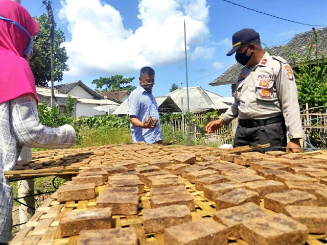 Lomba Kampung Sehat bangkitkan perekonomian warga Desa Jerowaru