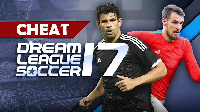 cheat dream league soccer 2017