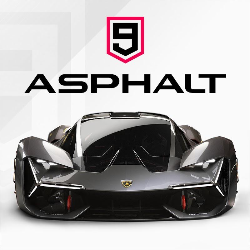Asphalt 9: Legends v2.4.7a Apk Mod [Nitro Infinito]