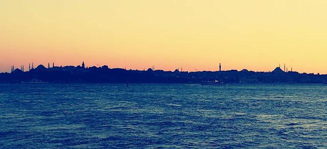 Istanbul Talks, Hedonutopia