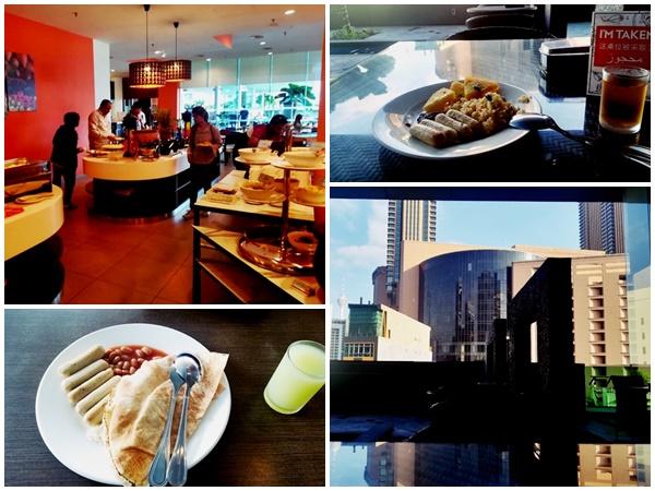 Review Hotel Furama Bukit Bintang, Kuala Lumpur