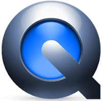 QuickTime Logo PNG