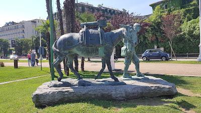 Statua storica