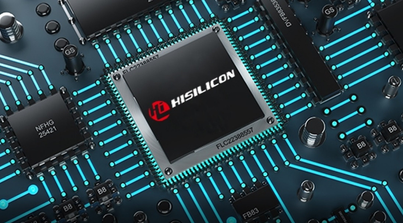 Huawei's HiSilicon will now supply chips to other brands