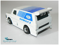 Ford VAN superbe