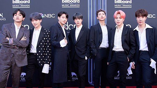 South Korea Amends Law For Grammy-Nominated BTS to Postpone Military Service
