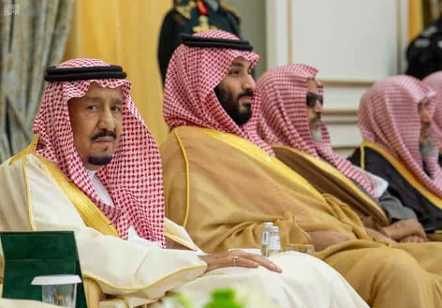 King Salman orders to host 1000 pilgrims of Palestinian Martyrs family members