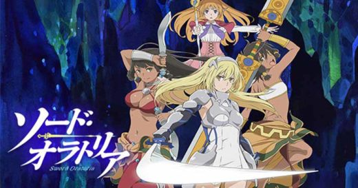 DanMachi Gaiden: Sword Oratoria BD Batch Subtitle Indonesia