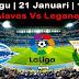 Agen Bola Terpercaya - Prediksi Alaves vs Leganes 21 Januari 2018