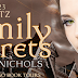 Book Blitz: Family Secrets by Kat Nichols {Interview}