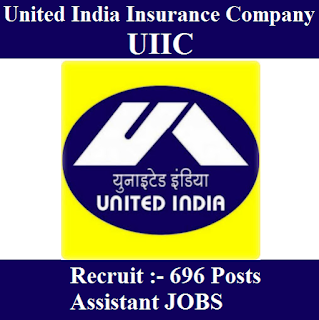United India Insurance Company, UIIC, UIIC Admit Card, Admit Card, uiic logo