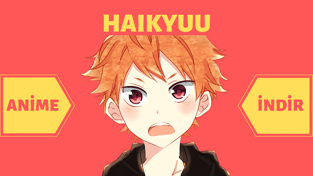 haikyuu-indir