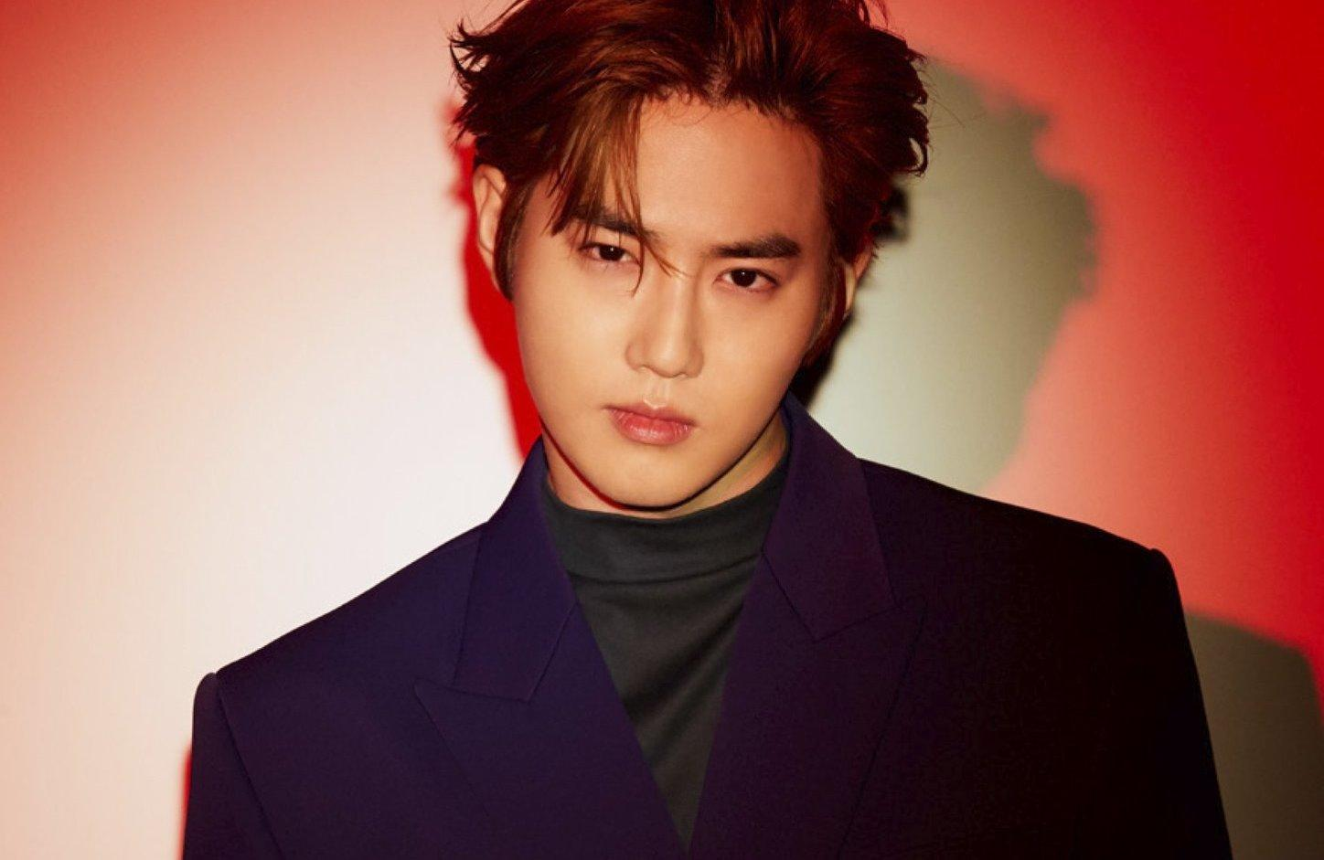 EXO's Suho is Currently Preparing for Debut Solo