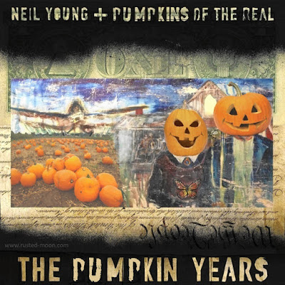 Neil Young - The Pumpkin Years