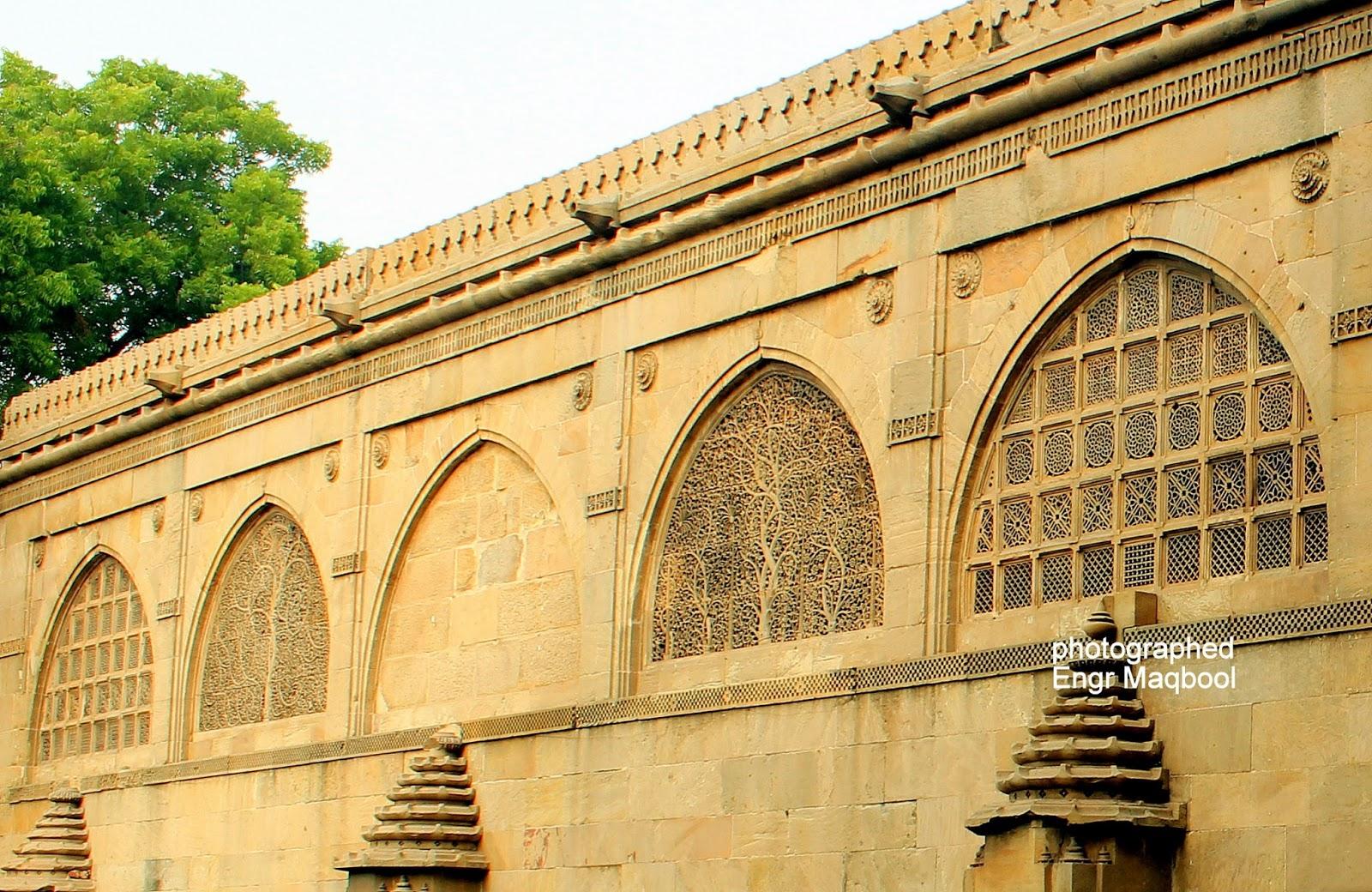 The passion s of engr maqbool akram jhoolta minar