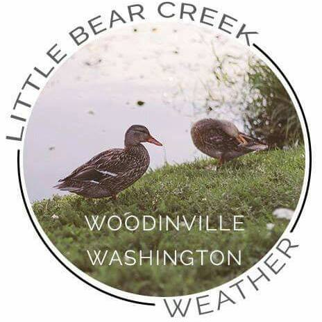 Little Bear Creek Weather