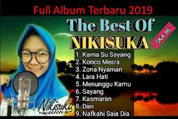Download Full Album Lagu Nikisuka mp3 Terbaru 2019 | Laguenak.com