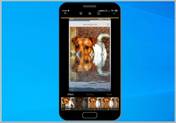Toolwiz Photos - Pro Editor :  Όλα σε ένα πρόγραμμα επεξεργασίας φωτογραφίας για Android