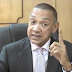 May 29: Ben Bruce Advises Buhari To Spend His 2nd Year Working And Stop Blaming GEJ