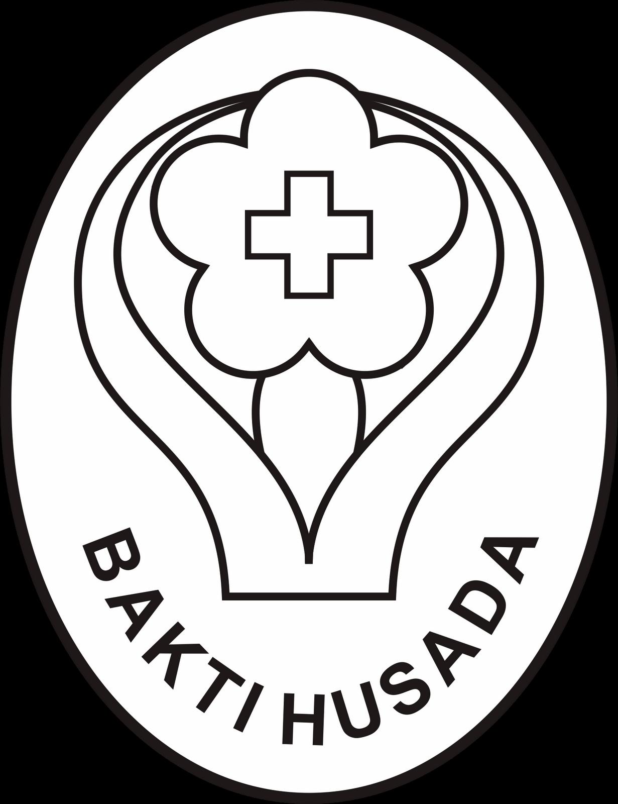 Lambang Logo Logo Depkes Bakti Husada