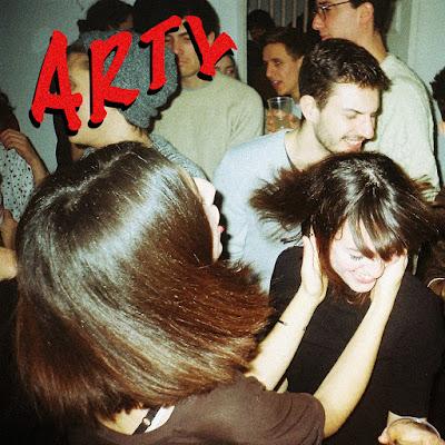Ladroga - Arty