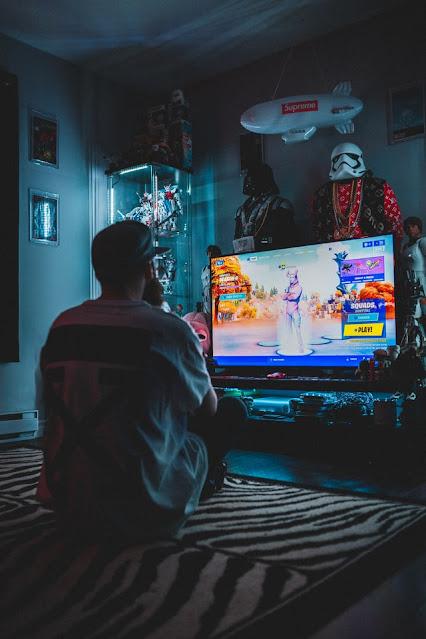 cloud gaming tv