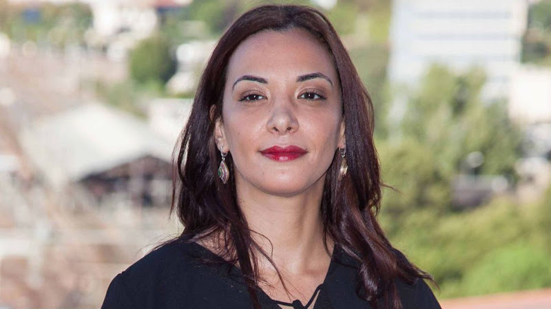 Loubna Abidar annonce la création d'une WebTV pour évoquer les problèmes des Marocains.