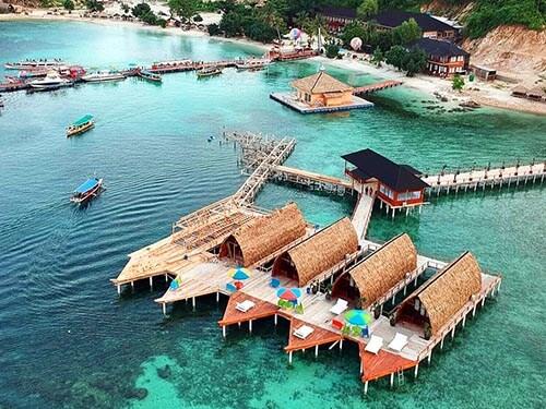 12 Tempat wisata di LAMPUNG terindah, Info Lokasi dan ...